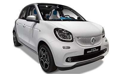 Smart forfour Forfour 1.0 52kW (71CV) S/S