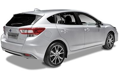 Subaru Impreza Impreza 1.6i CVT Lineartronic Sport AWD
