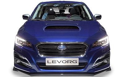 Subaru Levorg Levorg 2.0I CVT Sport 4WD Auto
