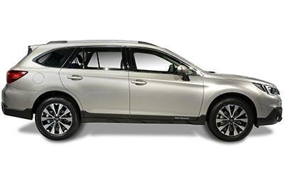 Subaru Outback Outback 2.5i Sport CVT Lineartronic AWD