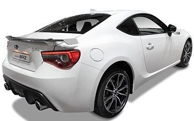 Subaru BRZ BRZ 2.0R Sport (2019)