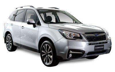 Subaru Forester Forester 2.0i Hybrid CVT Sport Plus (2019)