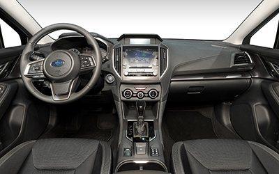 Subaru Impreza Impreza 1.6i-S CVT Lineartronic Executive AWD (2019)