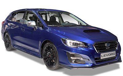 Subaru Levorg Levorg 2.0I CVT Sport 4WD Auto (2019)