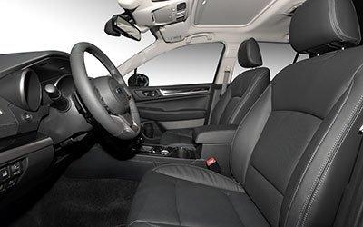 Subaru Outback Outback 2.5i Sport CVT Lineartronic AWD (2019)