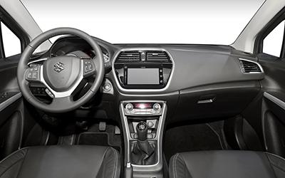 Suzuki S-Cross S-Cross 1.0 DITC GL