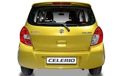 Suzuki Celerio Celerio 1.0 GA