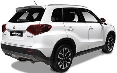 Suzuki Vitara Vitara 1.0 T GL (2018)