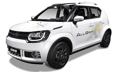 Suzuki Ignis Ignis 1.2 GLE