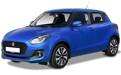 Suzuki Swift Swift 1.2 GLE