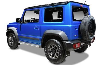 Suzuki Jimny Jimny 1.5 JX 5MT