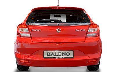 Suzuki Baleno Baleno 1.2 GL 5p (2018)