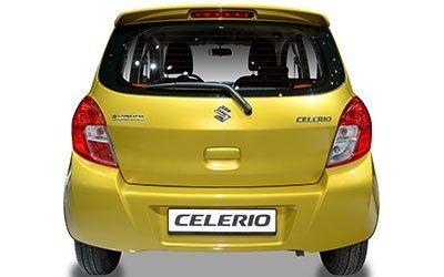 Suzuki Celerio Celerio 1.0 GA (2018)