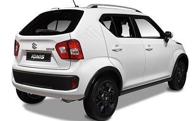 Suzuki Ignis Ignis 1.2 GLX Mild Hybrid (2019)
