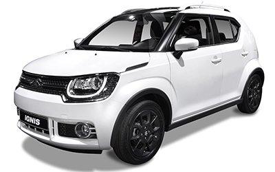 Suzuki Ignis Ignis 1.2 GLE (2019)