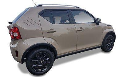 Suzuki Ignis Ignis 1.2 GLE Mild Hybrid (2021)