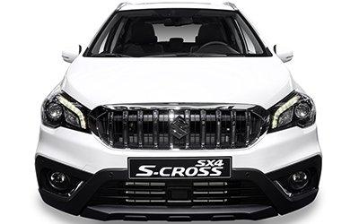 Suzuki S-Cross S-Cross 1.4 DITC GLE (2019)