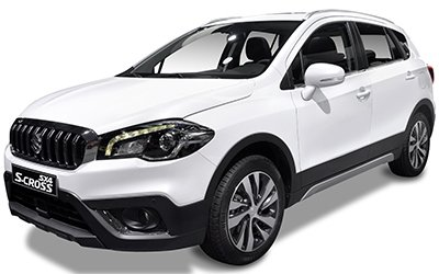 Suzuki S-Cross S-Cross 1.4 DITC GLE Mid Hybrid (2020)