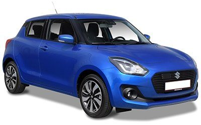 Suzuki Swift Swift 1.2 GLE (2019)