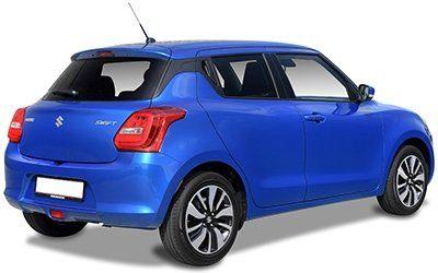 Suzuki Swift Swift Sport 1.4 T SPORT Mild Hybrid (2020)