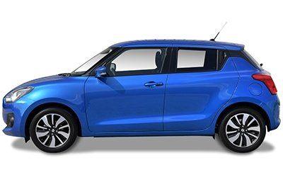 Suzuki Swift Swift Sport 1.4 T SPORT Mild Hybrid (2021)