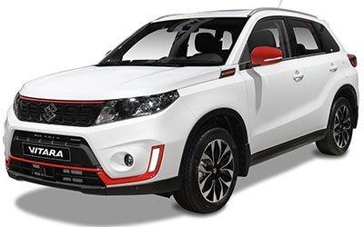 Suzuki Vitara Vitara 1.4 T GLE (2018)