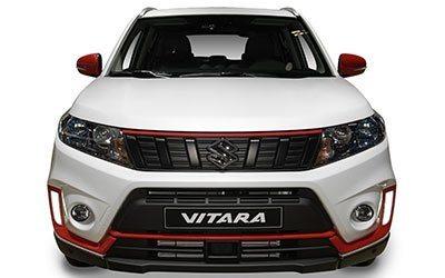 Suzuki Vitara Vitara 1.4 T GLE Mild Hybrid (2020)