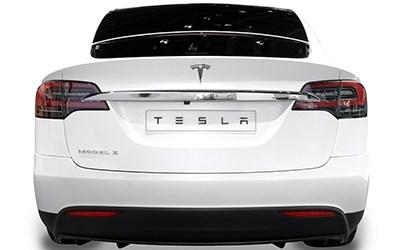 Tesla Model X Model X Autonomía Estándar 4WD