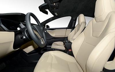 Tesla Model S Model S Autonomía Estándar 4WD