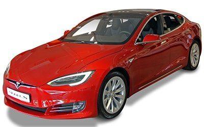 Tesla Model S Model S Autonomía Estándar 4WD (2019)