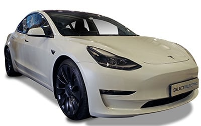 Tesla Model S Model S Gran Autonomía 4WD (2022)
