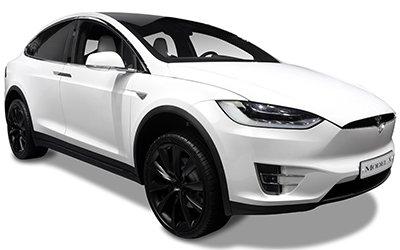 Tesla Model X Model X Autonomía Estándar 4WD (2019)