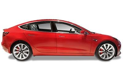 Tesla Model 3 Model 3 Estándar Plus RWD