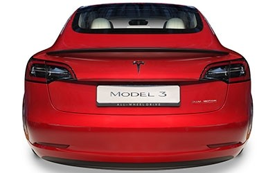 Tesla Model 3 Gran Autonomía AWD