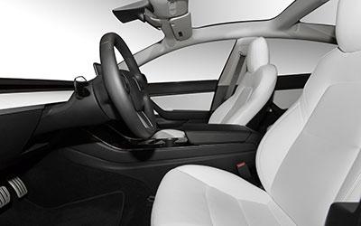 Tesla Model 3 Gran Autonomía RWD
