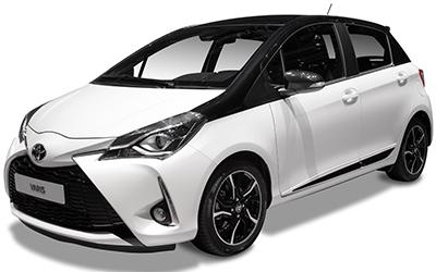 Toyota Yaris Yaris 1.0 70 Active Tech (2019)