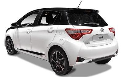 Toyota Yaris Yaris 1.0 70 Business