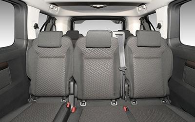 Toyota Proace Verso Proace Verso 1.5D 120CV FAMILY ADVANCE L0