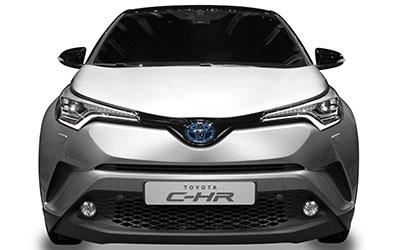 Toyota C-HR C-HR 1.8 125H Active
