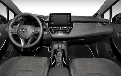 Toyota Corolla Corolla Touring Sports 1.8 125H ACTIVE E-CVT TOURING SPORT