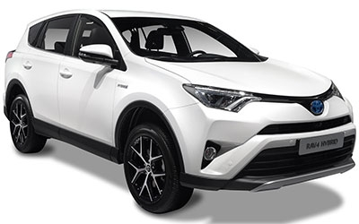 Toyota Rav4 Rav4 2.5l 220H Business