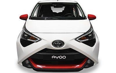Toyota Aygo Aygo 1.0 70 x-play (2018)