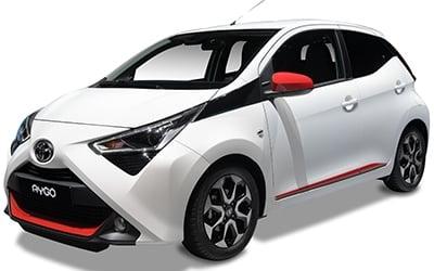 Toyota Aygo Aygo 1.0 70 x-play (2021)