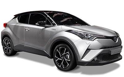 Toyota C-HR C-HR 1.8 125H Active (2020)