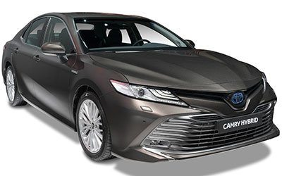 Toyota Camry Camry 2.5 220H Business (2019)