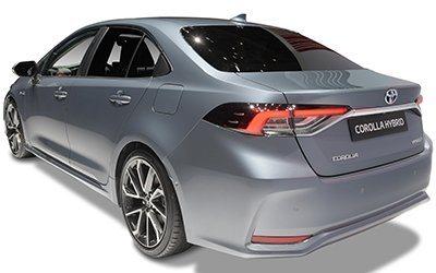 Toyota Corolla Corolla Sedán 1.8 125H BUSINESS PLUS E-CVT SEDAN (2020)
