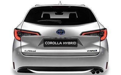 Toyota Corolla Corolla Touring Sports 1.8 125H BUSINESS E-CVT TOURING SPORT (2020)