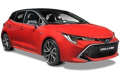 Toyota Corolla Corolla Hatchback 1.8 125H ACTIVE TECH E-CVT (2020)