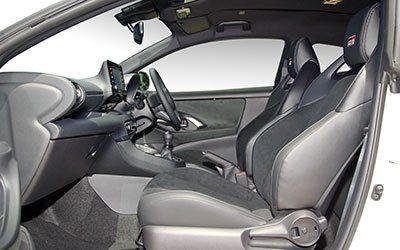 Toyota GR Yaris GR Yaris 1.6 192kW (2020)