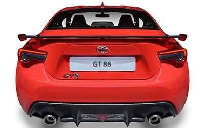 Toyota GT86 GT86  (2020)